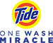 Tide one wash miracle icon